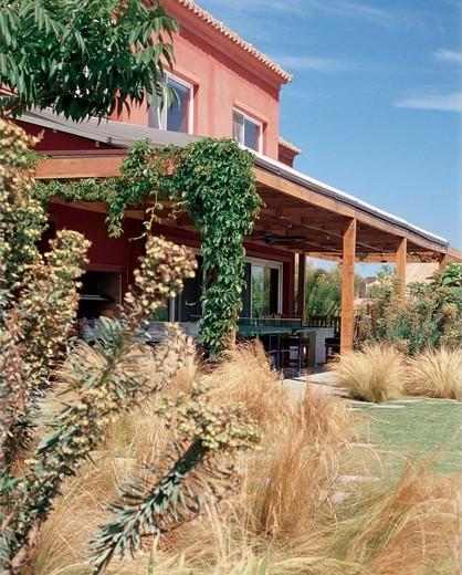 Arquitectura Paisajista, Colores, diseño, paisajismo, jardines