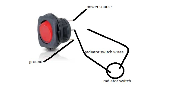 how to wire a rocker switch diagram how image illuminated rocker switch wiring diagram illuminated auto wiring on how to wire a rocker switch diagram