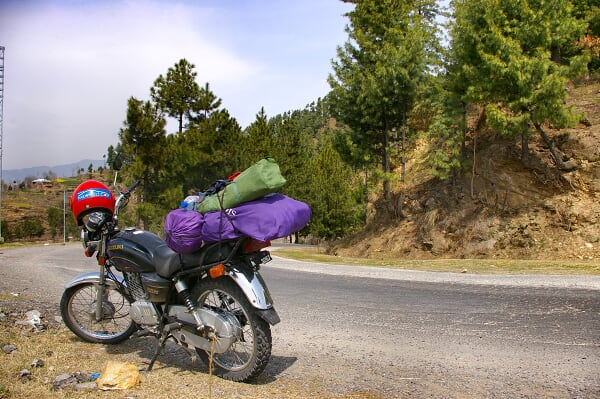 Motorcycle Diaries, A doc's adventures. - Chattar?psid1