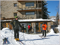 Crestwood Condominiums - Snowmass