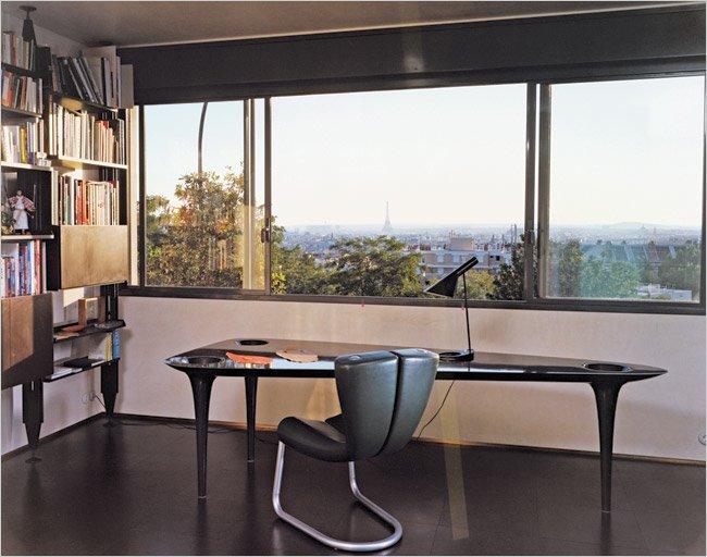 tecnologia,decoracion,diseño,interior,Marc-Newson