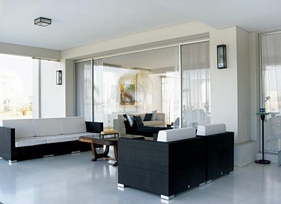 diseño, decoracion, colores, blanco, muebles