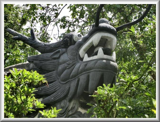 Paradisio (2009) : Le jardin Chinois -chine08
