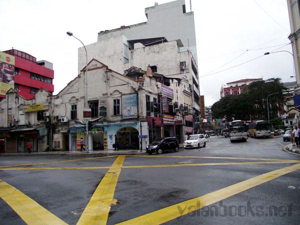Southeast Asia Architecture 南洋老建筑 雅岚 黑摄会
