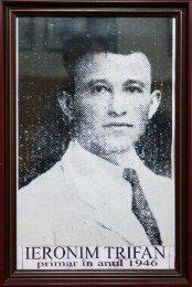 Ieronim Trifan - 1946