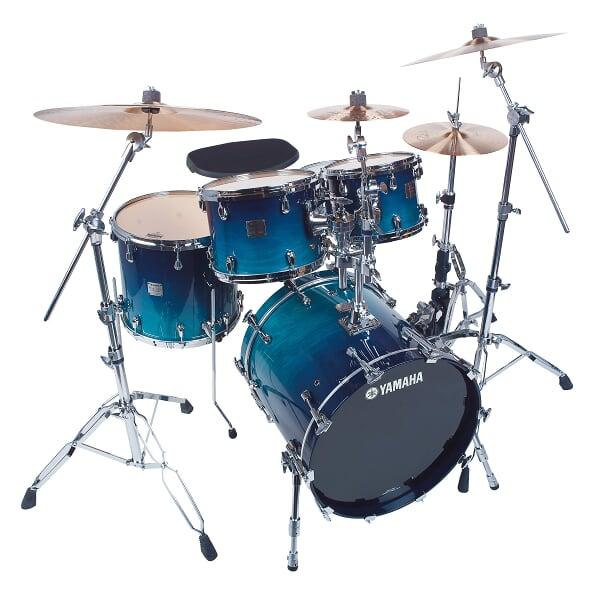 bateristas