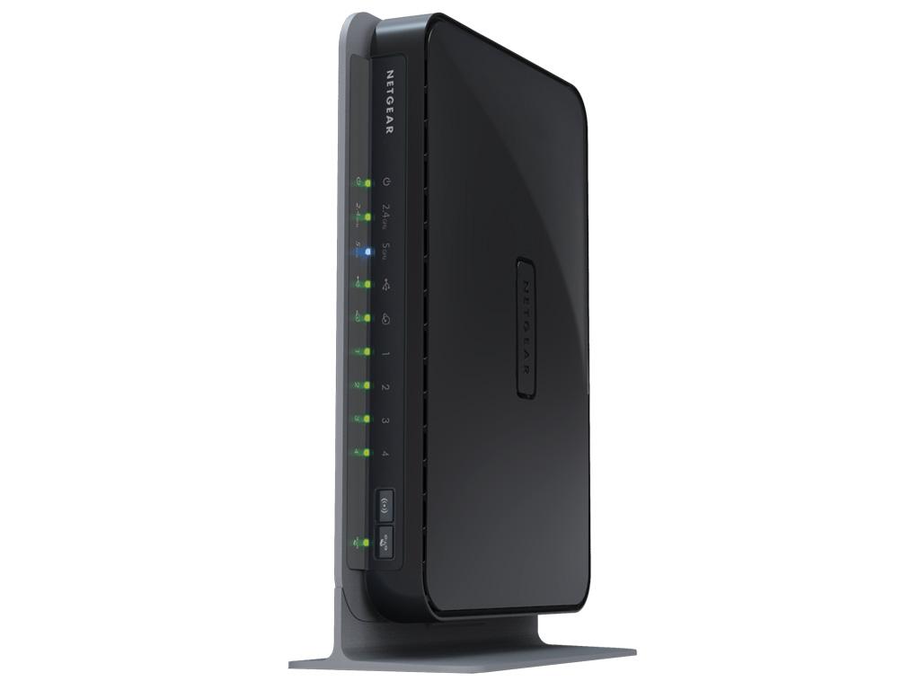 网件WNDR3700v2刷OpenWrt后的高级设置和救砖