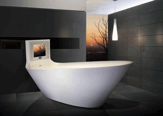 Diseño, Decoracion, Interiors, Baños, Karim Rashid