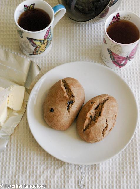 cocoabread
