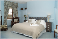 Prince Hall Country House - bedroom