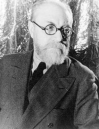 Henri Matisse - El Fauvismo