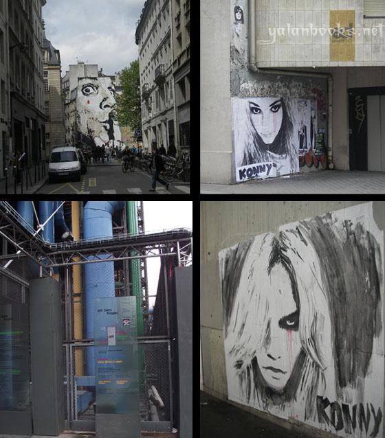Paris sreet&shop Photography Romanticism 巴黎 街道与店铺 风光摄影 浪漫主义 Yalan雅岚 黑摄会