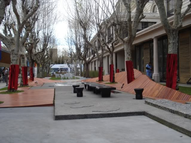 Casa FOA 2009: Espacio N°35, Entre árboles, Arquitectura, Diseño, Jardines, Paisajismo