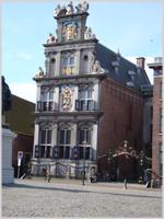 Hoorn Museum, Hoorn, Netherlands