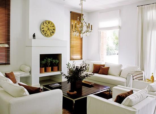 Decoración: objetos con referencias del pasado, muebles, decoracion, diseño, colores