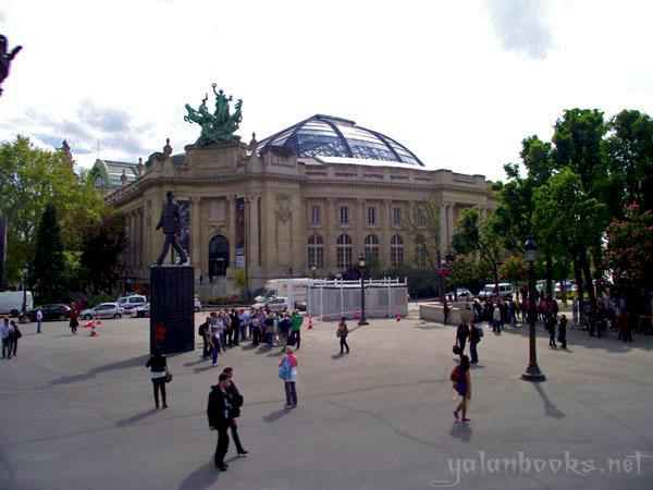 Paris Photography Views Romanticism Yalan雅岚 黑摄会