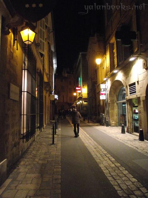 Aix-en-Provence Photography night-views Romanticism 普罗旺斯 夜色艾克斯 风光摄影 浪漫主义 Yalan雅岚 黑摄会