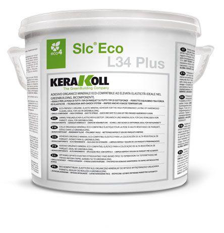 Adeziv Slc Eco L34 Plus