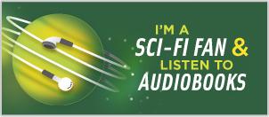 Sci Fi Fan