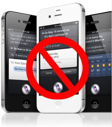 IBM blokuje Siri, iCloud a Dropbox