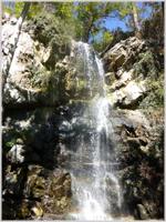 Kaledonia Falls, Cyprus