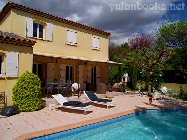 Village House in Marseille Photography Romanticism 法国乡间别墅 风光摄影 浪漫主义 Yalan雅岚 黑摄会