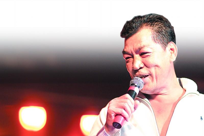 香港演员成奎安(大傻)病逝