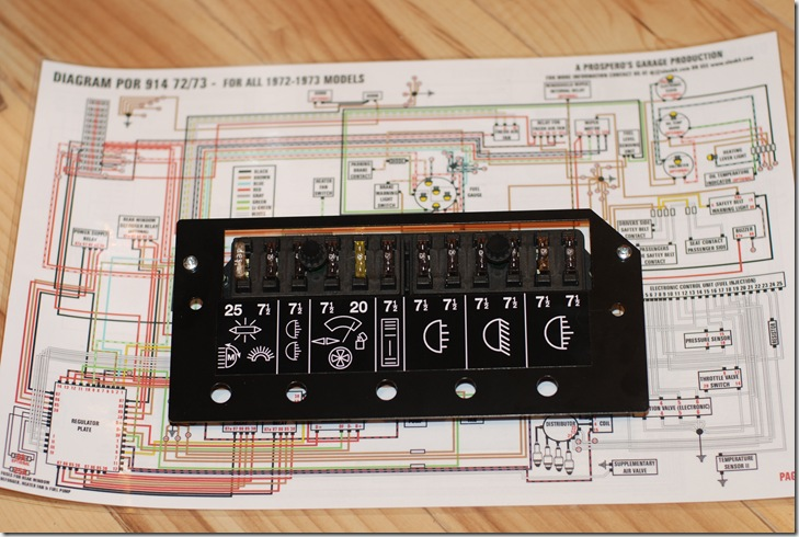 porsche 914 wiring diagram porsche image wiring 1975 porsche 914 fuse box diagram 1975 auto wiring diagram schematic on porsche 914 wiring diagram