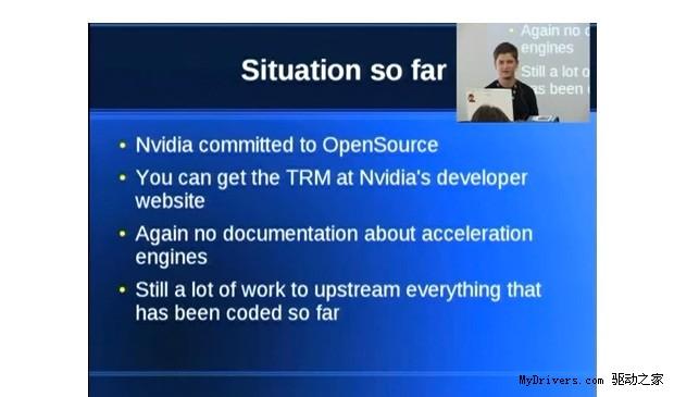 谁说NVIDIA不开源?Tegra文档即将公布