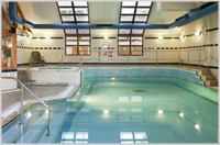 Holiday Inn London Elstree - swimming pool