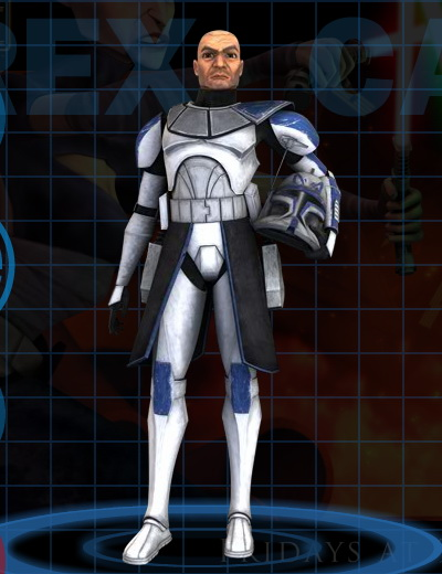 [動畫] Star Wars: The Clone Wars (2008 TV series) Star%20Wars%20The%20Clone%20Wars%20-%20Captain%20Rex