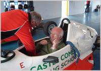 Castle Combe racetrack