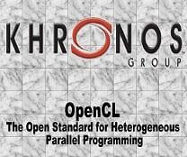 khronos opencl