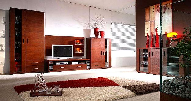 Sufragerie lemn masiv ARRAS