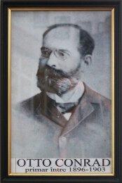 Otto Conrad - 1896-1903