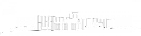 Planos, Casa Hof - Studio Granda