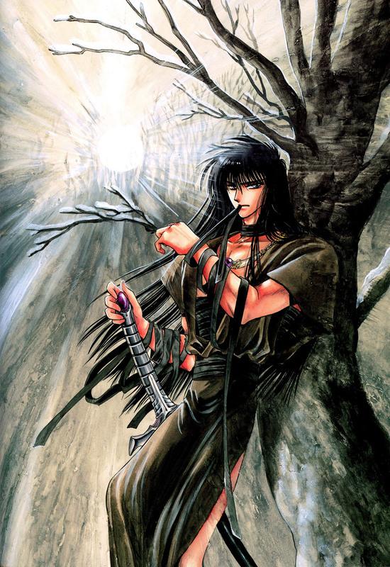 主角一向擁有的『主場優勢』,夜叉王全部具備,人超帥、武功超強、身份高貴... 【心得】聖傳