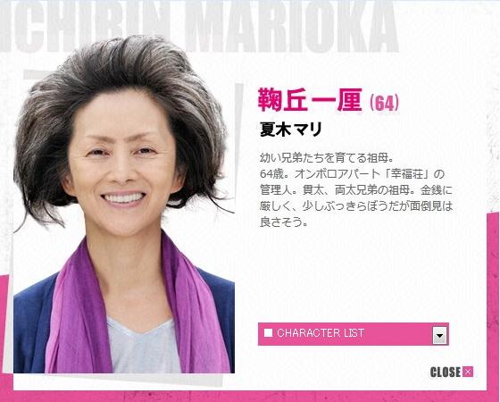 [日劇] PRICELESS~あるわけねぇだろ、んなもん!~ (2012) PRICELESS--2012-10-29_100724