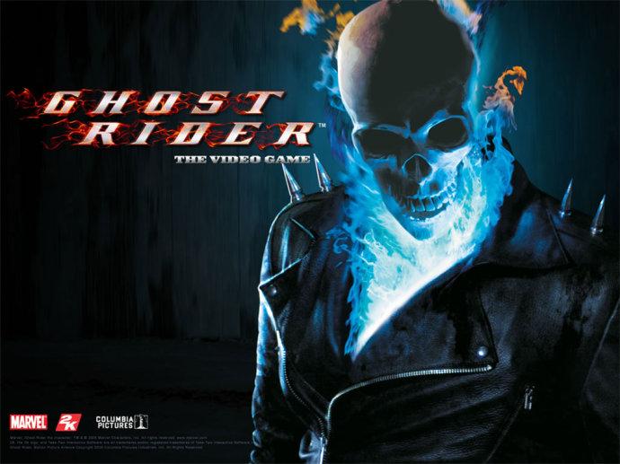 [电影]恶灵骑士2-复仇之魂(Ghost Rider2) 中英字幕1280P高清版下载