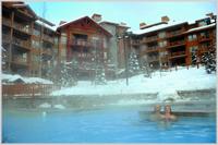 Panorama Ski Resort, BC, Canada
