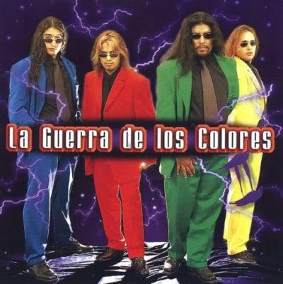 grupo red cumbia: